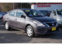 nissan tiida sedan interior new nissan versa in sanford me inventory photos videos features