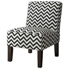 teal and white chevron chair for the home pinterest teal