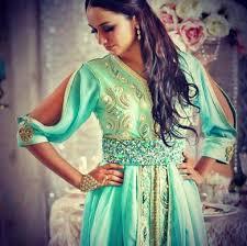 robe mariage marocain musk discovering the haute couture sentez vous unique