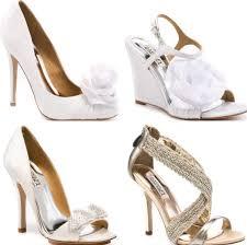 wedding shoes dubai badgley mischka bridal shoes one stylish ultimate