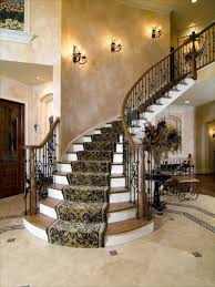 Stair Handrail Ideas Making Stairs Safe