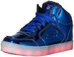 skechers energy lights sneaker running