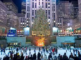 mid century modern christmas trees christmas lights decoration