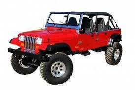 1988 jeep wrangler lift kit rcd jeep wrangler yj 3 lift kit bilstein shocks 1987 1988 1989