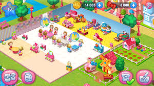 kitty food town android apps google play