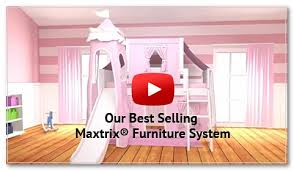 The Bedroom Source by Maxtrix Perpendicular Bunk Bed Rustics U0026 Log Furniture