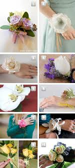 prom wrist corsage ideas 10 diy prom or wedding corsages the frugal