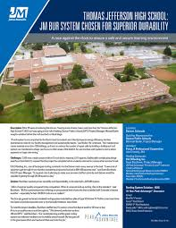 R S Roofing by Case Studies U2014 Commercial Roofing News
