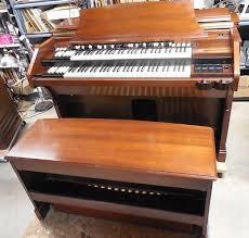 Organ Bench Ebay U0027 61 Rt 3 Hammond Organ Bench Ago 32 Note Pedalboard 122