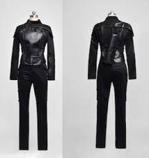Hunger Games Halloween Costumes Katniss Superman Hunger Games 3 Cosplay Costume Katniss Everdeen Costume