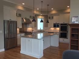 Kitchen Cabinets Style White Kitchen Cabinets For A Cleaner Look Cabinet Style