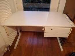 Aufklappbare Schreibtische Gebraucht Schreibtisch Weiß Aufklappbar In 2380 Perchtoldsdorf Um
