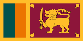 flag of sri lanka wikipedia