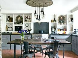 Industrial Style Kitchen Island Industrial Style Kitchen Lights Lighting Uk Commercial Pendant