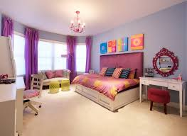 Purple Paint Colors For Bedroom by Paint Color For Teenage Bedroom