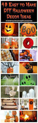 halloween decorations dollar store 451 best halloween crafts recipes drinks u0026 decorations images