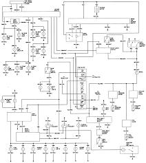 1986 toyota pickup wiring diagram gooddy org