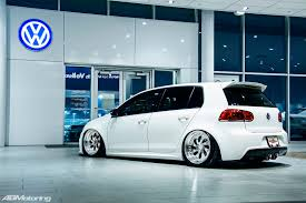 slammed volkswagen gti vw golf mk6 stancenation vag pinterest golf volkswagen and