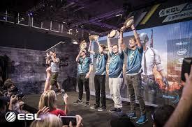 pubg tournament luminosity win pubg s first squads lan tournament dot esports