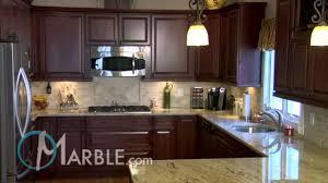 Granite Kitchen Countertops Astoria Granite Kitchen Countertops Ii Marble Com Youtube