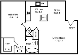 700 sq ft 700 square foot house plans google search building homes ideas
