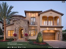 villa style homes images of villa style homes home interior and landscaping
