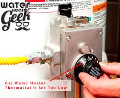 Gas Water Heater Pilot Light Water Heater Temperature U2013 Water Heater Geek