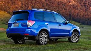 subaru forester lowered subaru forester 2011 review carsguide