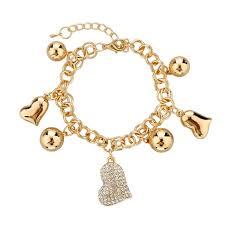 design charm bracelet images New design bracelets for women delicate korean simple gold jpg