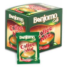 Coffee Mix dakakyn coffee mix 2 in 1 12 sachet coffee beverages