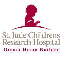 Dream Home Builder St Jude Dream Home Winner