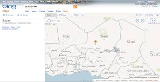 Lagos Africa Map South Sudan Where Don U0027t Ask Google Maps Time Com