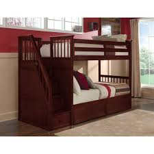 Bunk Bed Deals Stair Bunk Schoolhouse Ne