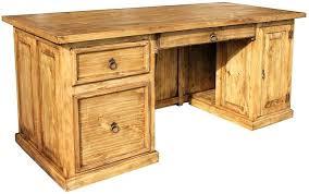 Corona Corner Desk Pine Computer Desk Corona Corner Dorchester Interque Co