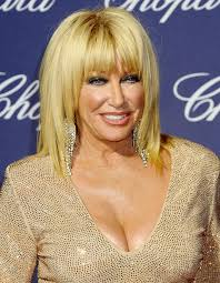 suzanne somers haircut how to cut suzanne somers hairstyle 2016 hair