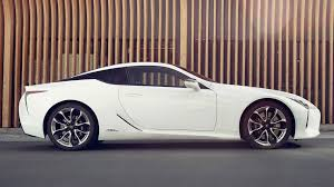 lexus luxury sports car lexus lc 500h sport 2017 review by car magazine