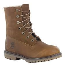 womens boots on ebay timberland auth teddy fleece rust womens boots ebay