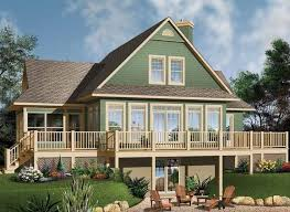Cottage House Plans With Basement 68 Best Floor Plans Images On Pinterest Lake House Plans House