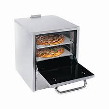 wisco 412 5 nct counter top commercial electric pizza oven 12