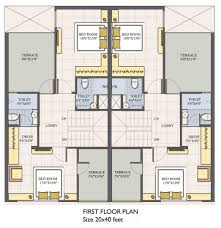 collections of 20x40 house layout interior design ideas