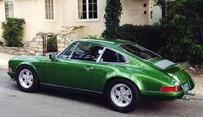 911 porsche restoration 1973 911 rs restoration by motorsports porsche mid