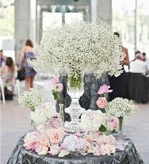 27 stunning wedding centerpieces ideas tulle chantilly