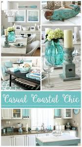 Decorations Sea Glass Decor Ideas Seashell Decor Ideas Pinterest
