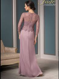 Mother Of Bride Dresses Couture by Jade Couture K188015 V Neck Mother Of The Bride Dress