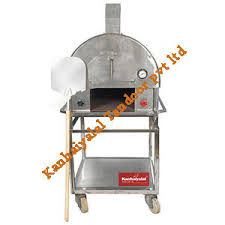 table top pizza oven stainless steel portable wood fired pizza oven manufacturers