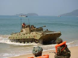 amphibious vehicle military the pacific rim u0027s future wars belong to marines u2013 war is boring