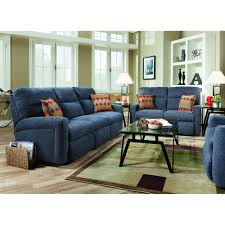 blue reclining sofa and loveseat blue leather reclining sofa and loveseat okaycreations net