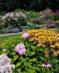creating an easy care cottage garden your easy garden