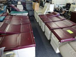 refurbished exam tables for sale exam tables for sale hospital direct medical inc