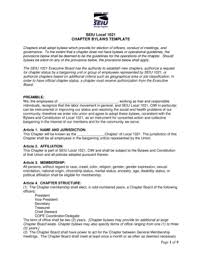 bylaws template forms fillable u0026 printable samples for pdf word